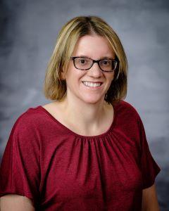 Melissa Kable