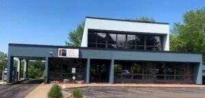 Balsam Lake Office