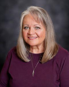 Karen Blok